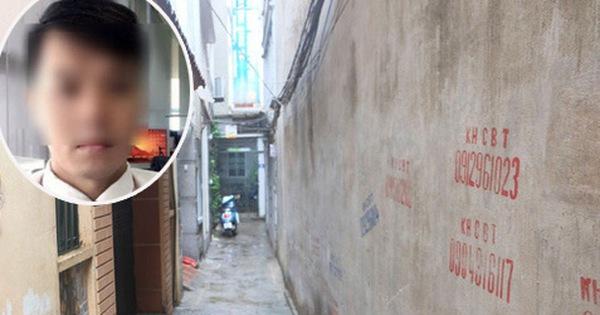 Công an Hà Nội triệu tập nghi phạm xâm hại bé gái 8 tuổi ở quận Hoàng Mai