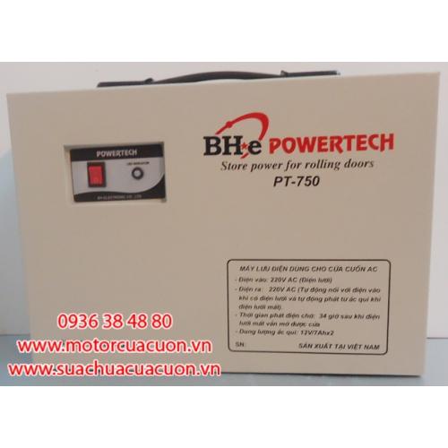 Lưu điện Powertech 750