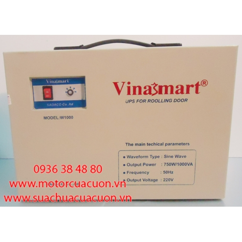 Lưu điện Vinasmart 750
